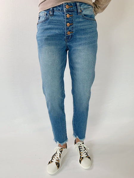 Made perfect jeans