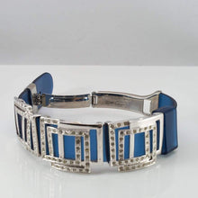 Load image into Gallery viewer, Abita Strap Bracelet