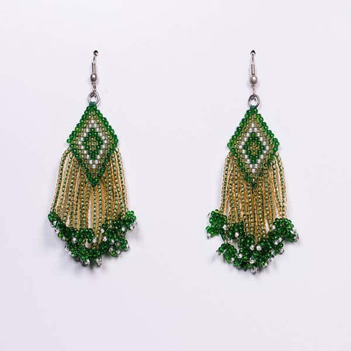 Akansha Earrings