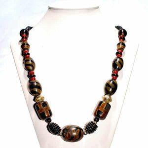 Amasa Necklace