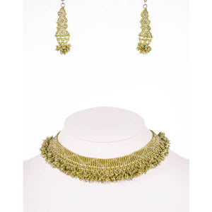 Apgreanshor Necklace Set
