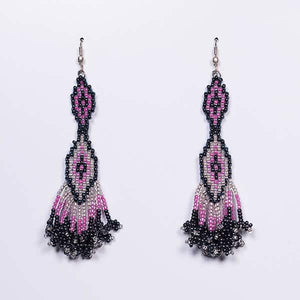 Blapinko Earrings