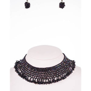 Blapuranshor Necklace Set