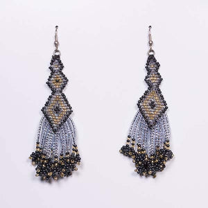 Blugol Earrings