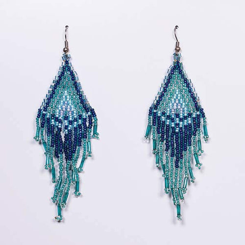 Darblu Earrings