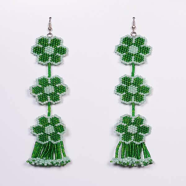 Greewhi Earrings