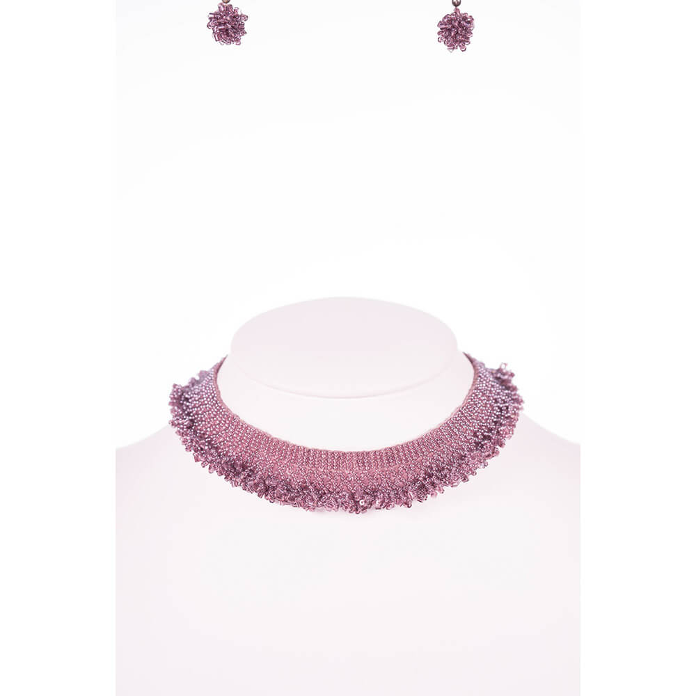 Lipurpanshor Necklace Set