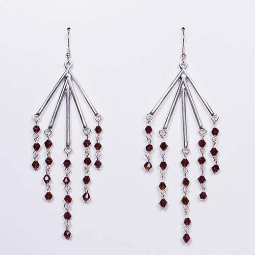 Meruplas Earrings