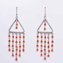 Load image into Gallery viewer, Oranoplas2 Earrings