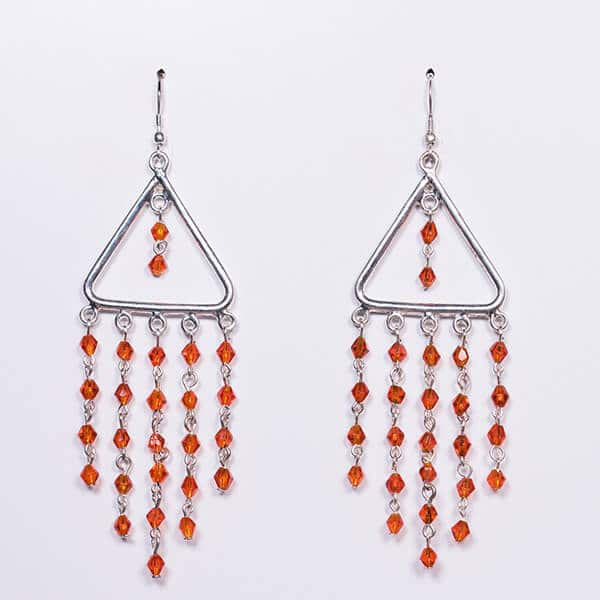 Oranoplas2 Earrings