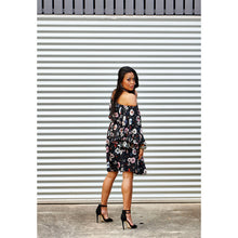 Load image into Gallery viewer, Jenna Dress - Print A1