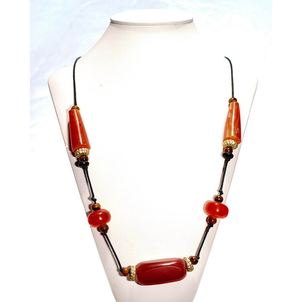 Reddo Necklace