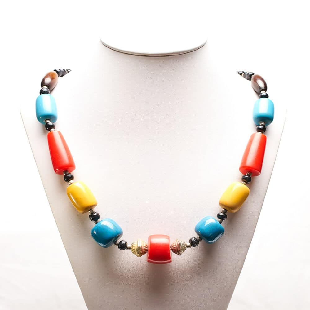 Santanio Necklace