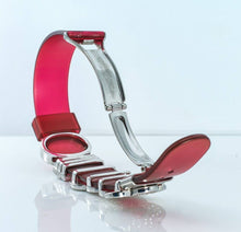 Load image into Gallery viewer, Santy Strap Bracelet