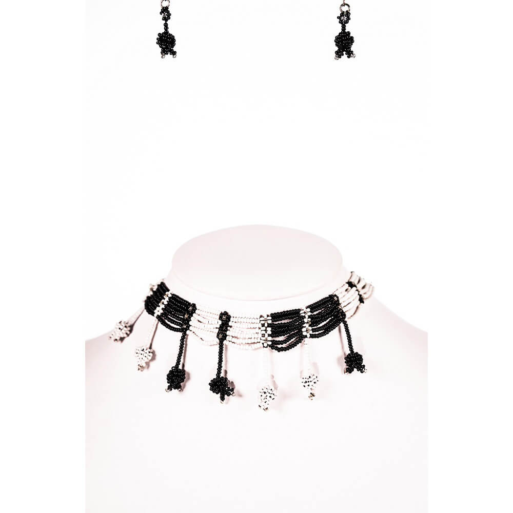 Tayla Necklace Set
