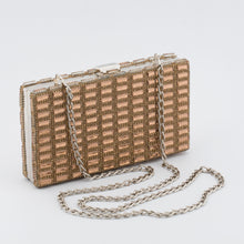Load image into Gallery viewer, Sinua Evening Sling Clutch Bag Handmade