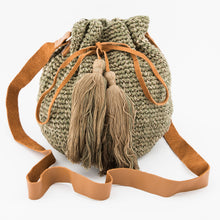 Load image into Gallery viewer, CottonGreen  Crossbody Hobo Bag