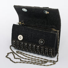 Load image into Gallery viewer, Sonuri  Evening Sling Clutch Bag Handmade