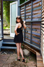Load image into Gallery viewer, Jen Love Black Dress
