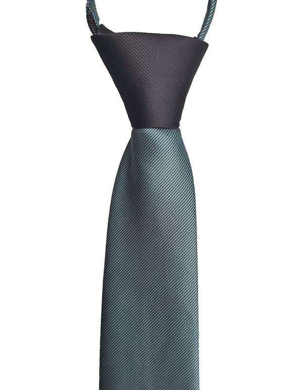 SpearPoint® Zipper Tie