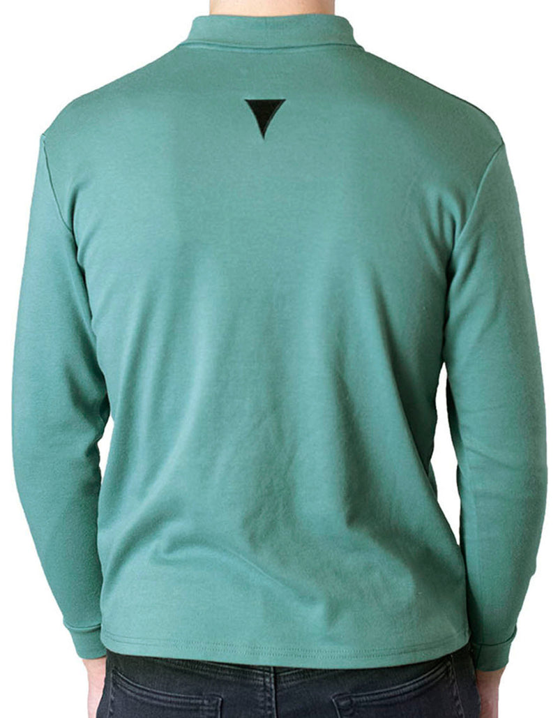 Long Sleeve Polo (6-Pack Bundle)