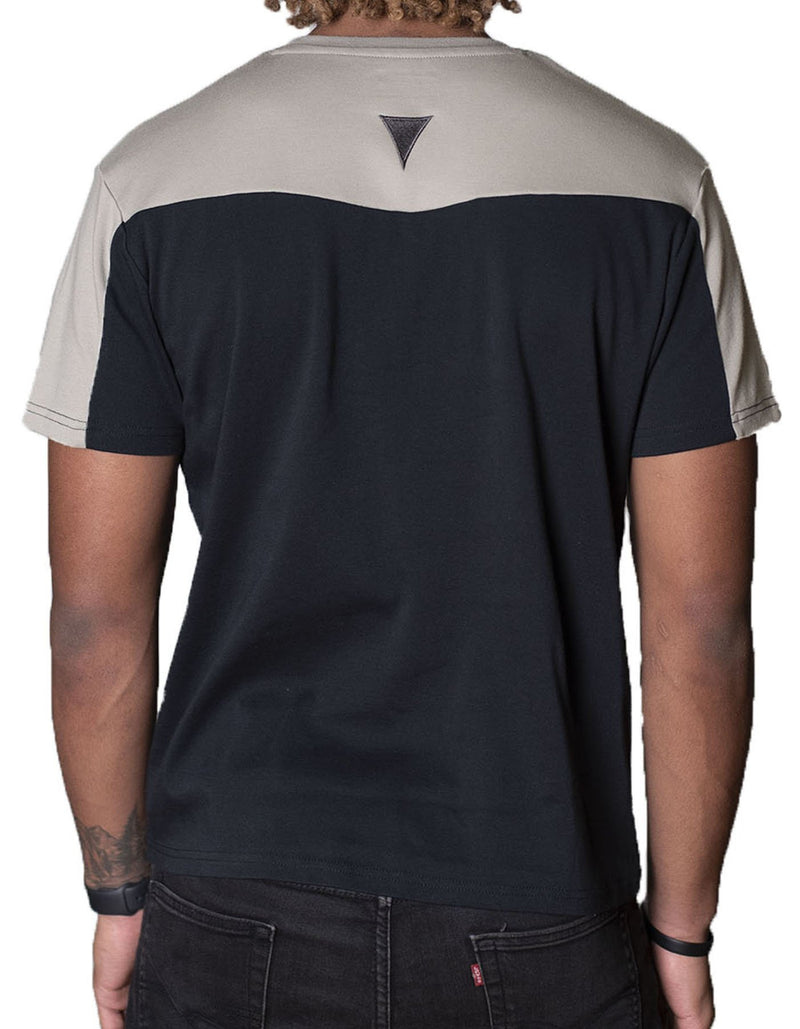 Short Sleeve Crew Collar (6-Pack Bundle)