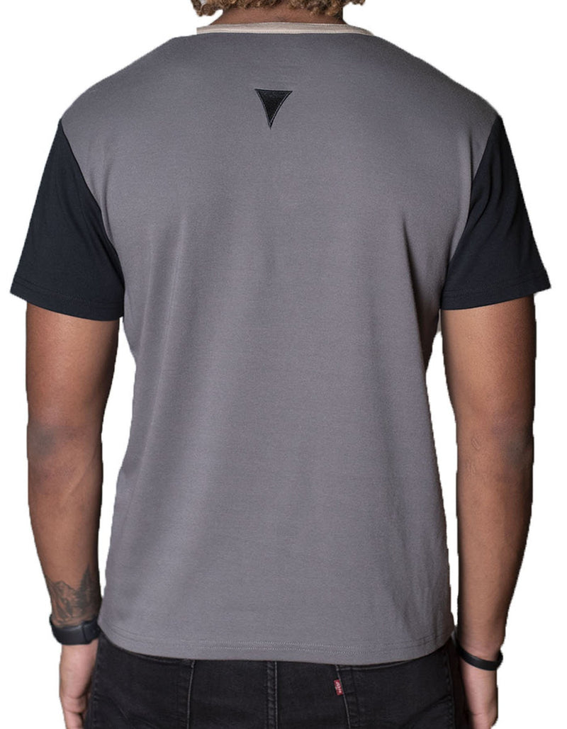 Short Sleeve Henley (6-Pack Bundle)