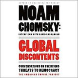[Audio Book] Global Discontents: Conversations on the Rising Threats to Democracy book cover