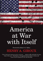 America at War with Itself book cover