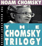 The Chomsky Trilogy book cover