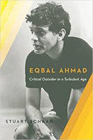 Eqbal Ahmad: Critical Outsider in a Turbulent Age book cover
