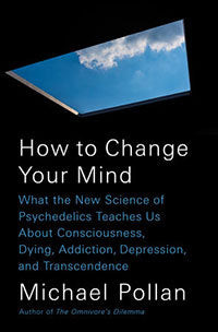 How to Change Your Mind book cover