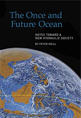 The Once and Future Ocean book cover