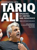 Speaking of Empire and Resistance: Conversations with Tariq Ali book cover