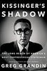 Kissinger's Shadow book cover