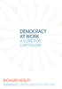Democracy at Work (BOOK) book cover