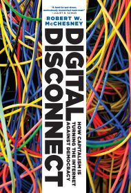 Digital Disconnect book cover
