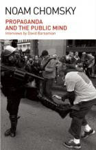 Propaganda and the Public Mind book cover
