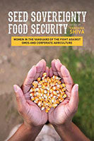 Seed Sovereignty, Food Security book cover