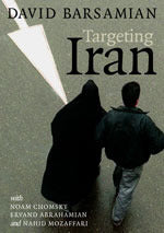 Targeting Iran book cover