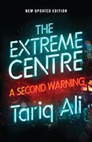 The Extreme Centre book cover