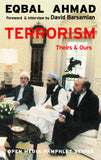 Terrorism: Theirs & Ours book cover