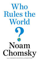 Who Rules the World? book cover