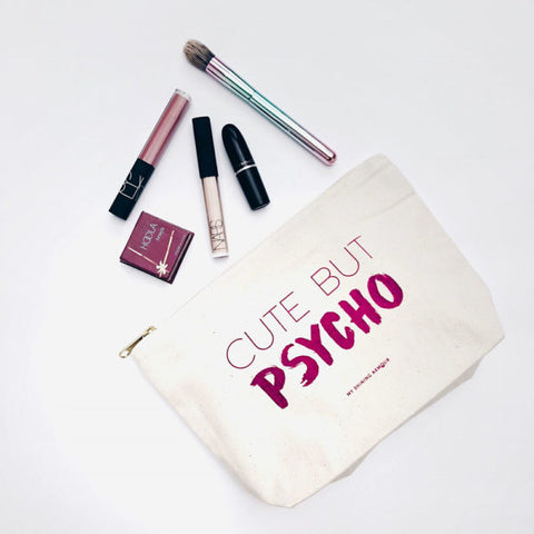 Pouch - Cute But Psycho