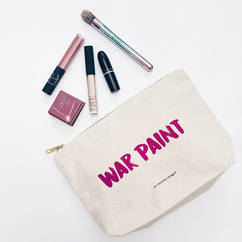 Pouch - War Paint