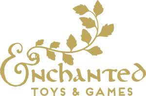 Enchanted Toys & Games logo