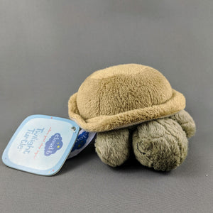 Baby Rattle - Turtle