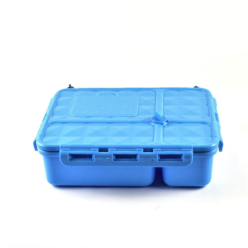 Small Lunch Box - Blue