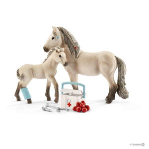 Horse Club - First Aid Kit for Icelandic Horses