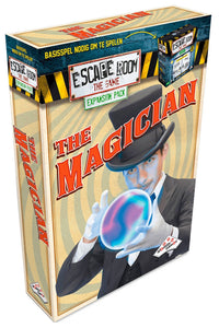 Escape Room The Game - Expansion Pack